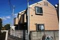 東京都板橋区、下赤塚駅徒歩6分の築11年 2階建の賃貸アパート