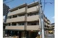 東京都板橋区、成増駅徒歩5分の築10年 4階建の賃貸マンション