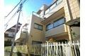 東京都豊島区、目白駅徒歩12分の築30年 3階建の賃貸マンション