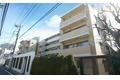 東京都豊島区、目白駅徒歩9分の築10年 6階建の賃貸マンション