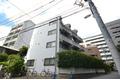 東京都豊島区、目白駅徒歩9分の築18年 4階建の賃貸マンション