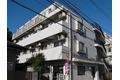 東京都豊島区、池袋駅徒歩16分の築30年 4階建の賃貸マンション