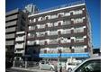 東京都渋谷区、恵比寿駅徒歩13分の築41年 6階建の賃貸マンション