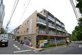 東京都港区、表参道駅徒歩7分の築12年 5階建の賃貸マンション