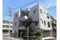 東京都港区、泉岳寺駅徒歩12分の築22年 3階建の賃貸マンション