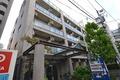 東京都港区、泉岳寺駅徒歩12分の築17年 6階建の賃貸マンション