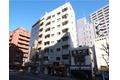 東京都千代田区、麹町駅徒歩6分の築37年 9階建の賃貸マンション
