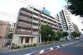 東京都文京区、千駄木駅徒歩15分の築10年 6階建の賃貸マンション