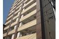 東京都文京区、日暮里駅徒歩17分の築3年 10階建の賃貸マンション