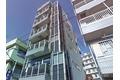 東京都江東区、門前仲町駅徒歩13分の築24年 7階建の賃貸マンション