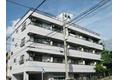 東京都江東区、潮見駅徒歩25分の築25年 4階建の賃貸マンション