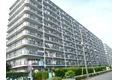 東京都江東区、潮見駅徒歩16分の築37年 11階建の賃貸マンション