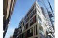 東京都江東区、両国駅徒歩8分の築3年 5階建の賃貸マンション