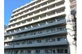 東京都中央区、八丁堀駅徒歩4分の築39年 10階建の賃貸マンション