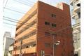 東京都江東区、越中島駅徒歩17分の築38年 5階建の賃貸マンション