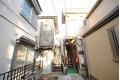 東京都杉並区、阿佐ケ谷駅徒歩16分の築16年 2階建の賃貸アパート