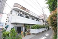 東京都杉並区、高円寺駅徒歩14分の築28年 3階建の賃貸マンション