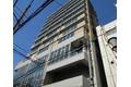 東京都中野区、中野駅徒歩4分の築4年 11階建の賃貸マンション