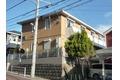 千葉県松戸市、北小金駅徒歩14分の築8年 2階建の賃貸アパート