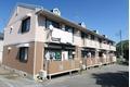 千葉県我孫子市、湖北駅徒歩12分の築23年 2階建の賃貸アパート