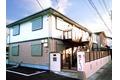 千葉県流山市、南流山駅徒歩13分の築11年 2階建の賃貸アパート