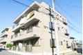 千葉県松戸市、松戸駅徒歩25分の築17年 3階建の賃貸マンション