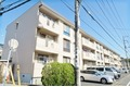 千葉県松戸市、新八柱駅徒歩25分の築28年 3階建の賃貸アパート