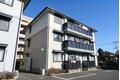 千葉県松戸市、東松戸駅徒歩7分の築18年 3階建の賃貸アパート