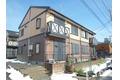 埼玉県三郷市、三郷駅バス10分一本木橋下車後徒歩3分の築24年 2階建の賃貸アパート