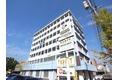 福岡県京都郡苅田町、苅田駅徒歩8分の築35年 7階建の賃貸マンション