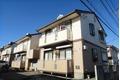 千葉県松戸市、松飛台駅徒歩11分の築27年 2階建の賃貸アパート