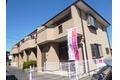 埼玉県八潮市、谷塚駅徒歩27分の築19年 2階建の賃貸テラスハウス