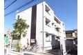 神奈川県平塚市、平塚駅徒歩5分の築1年 3階建の賃貸アパート