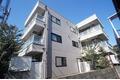 東京都狛江市、喜多見駅徒歩21分の築25年 4階建の賃貸マンション
