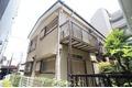 東京都狛江市、狛江駅徒歩7分の築37年 2階建の賃貸テラスハウス