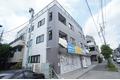 東京都狛江市、柴崎駅徒歩22分の築17年 3階建の賃貸マンション
