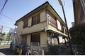 神奈川県川崎市多摩区、久地駅徒歩14分の築41年 2階建の賃貸アパート