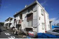 神奈川県川崎市多摩区、中野島駅徒歩10分の築28年 2階建の賃貸アパート