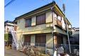 神奈川県川崎市多摩区、久地駅徒歩14分の築40年 2階建の賃貸アパート