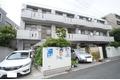 東京都中野区、笹塚駅徒歩19分の築28年 3階建の賃貸マンション