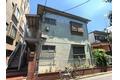 東京都杉並区、永福町駅徒歩23分の築36年 2階建の賃貸アパート