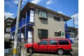 東京都世田谷区、桜上水駅徒歩15分の築28年 2階建の賃貸アパート