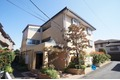 東京都世田谷区、千歳烏山駅徒歩20分の築28年 3階建の賃貸マンション
