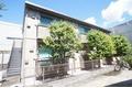 東京都調布市、千歳烏山駅徒歩21分の築8年 2階建の賃貸アパート
