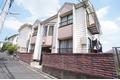 東京都世田谷区、芦花公園駅徒歩22分の築24年 2階建の賃貸アパート