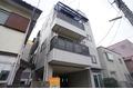 東京都府中市、多磨駅徒歩25分の築17年 3階建の賃貸マンション