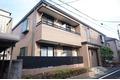 東京都品川区、西大井駅徒歩7分の築15年 2階建の賃貸マンション