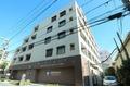 東京都世田谷区、三軒茶屋駅徒歩20分の築10年 6階建の賃貸マンション