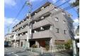 東京都調布市、仙川駅徒歩14分の築21年 4階建の賃貸マンション