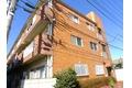 東京都調布市、つつじヶ丘駅徒歩13分の築31年 3階建の賃貸マンション